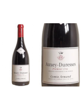 COMTE ARMAND AUXEY DURESSES 1ER CRU 2015