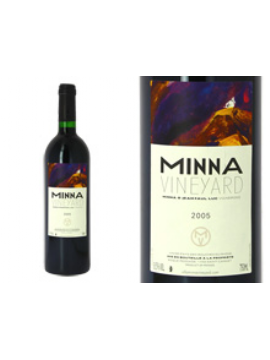 MINNA VINEYARD ROUGE 2005