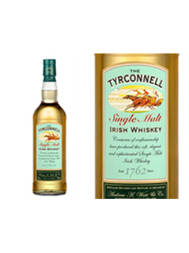 WHISKY TYRCONELL ÉTUI