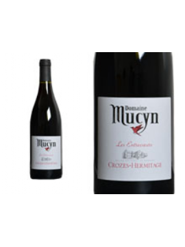 DOMAINE MUCYN LES ENTRECOEURS 2015