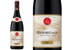 GUIGAL HERMITAGE ROUGE 2011