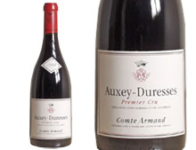 COMTE ARMAND AUXEY DURESSES 2013