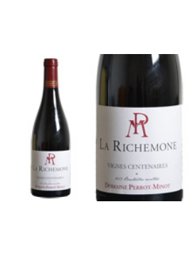 DOMAINE PERROT-MINOT NUITS-SAINT-GEORGES 1ER CRU LA RICHEMONE ULTRA 2013