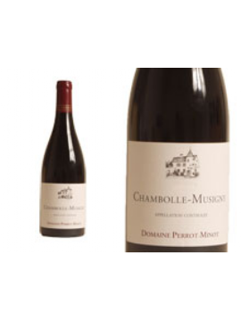 DOMAINE PERROT-MINOT CHAMBOLLE-MUSIGNY 2013