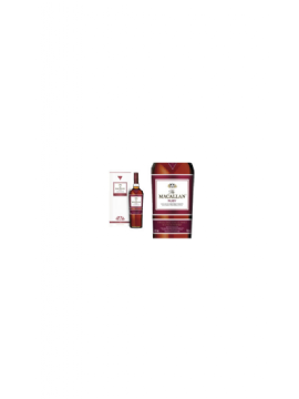 WHISKY THE MACALLAN RUBY ETUI