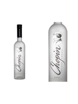 VODKA CHOPIN