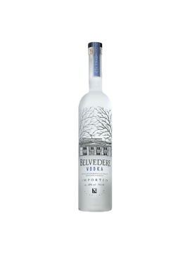 Belvedere - Vodka PURE