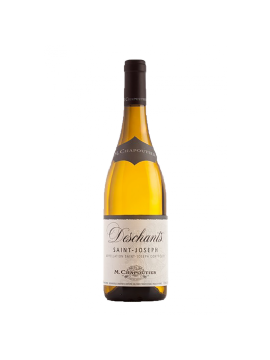 Domaine Chapoutier - Saint Joseph Deschants blanc