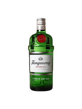 Tanqueray - Gin London Dry 43,1%