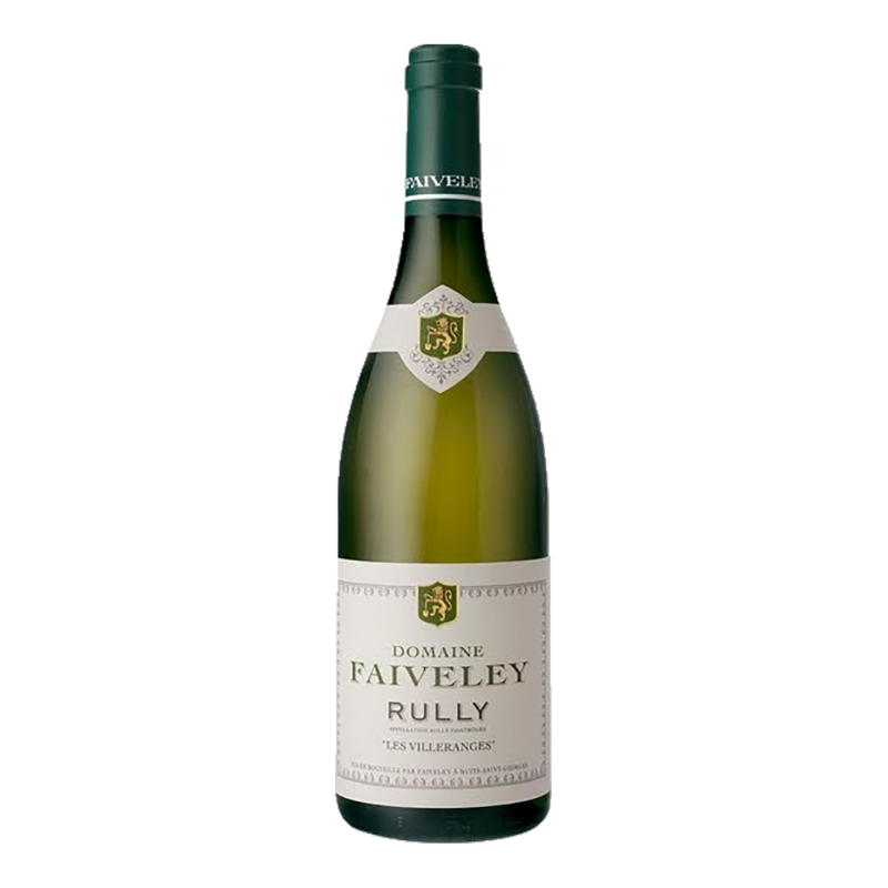 Faiveley - Rully
